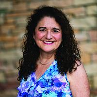 Portrait of Carmen Hinojosa-Laborde, PhD, FAPS