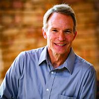 Portrait of David Mattson, PhD