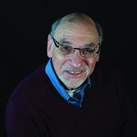 Portrait of Irving Zucker, PhD, FAPS