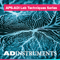 APS-ADI Webinar - Optogenetics - 200x200
