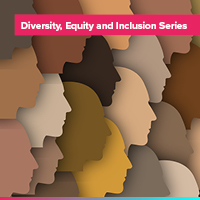 Diversity, Equity and Inclusion 200x200