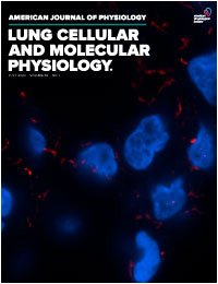 Lung Cellular and Molecular Physiology