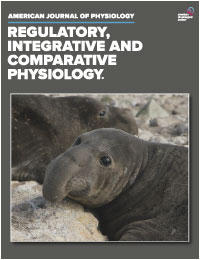 Regulatory, Integrative and Comparative Physiology